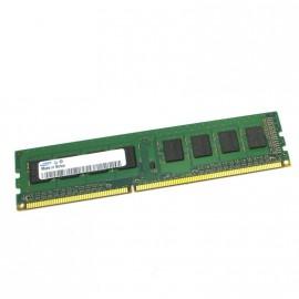 1GB Ram SAMSUNG M378B2873EH1-CH9 DDR3 PC3-10600U 240PIN DIMM 1333Mhz 1Rx8 CL9