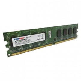 1Go Ram DANE-ELEC Value VD2D800-064285N DDR2 240 PIN PC2-6400U 800Mhz 2Rx8