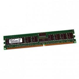 1Go RAM Serveur Samsung M312L2920BG0-CCCQ0 400MHz DDR 184PIN PC-3200R 2Rx8 CL3