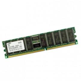 1Go RAM Serveur Samsung M312L2920BTS-CB0 266MHz DDR 184PIN PC-2100E 2Rx8 CL2.5