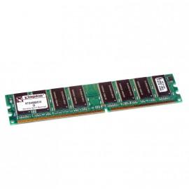 512Mo RAM KINGSTON KTD4400-512 184-Pin DIMM DDR PC-2100U 266Mhz 2Rx8 CL2.5