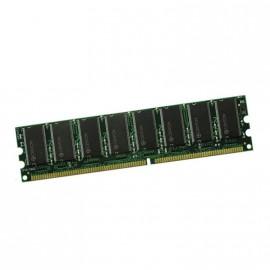 256Mo RAM Samsung M368L3313DTL-C80 266MHz DDR DIMM 184PIN PC-2100U 2Rx8 CL2.5