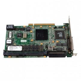 Carte PCI SCSI Ultra-2 Mylex DAC960PRL 16Mb Intel i960 Raid Controller