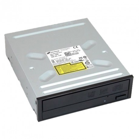 "Graveur DVD interne 5.25"" Hitachi LG GHB0N Multi Recorder 48x16x SATA Noir"