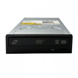 "Graveur DVD interne 5.25"" HP GH40L Super Multi 48x16x SATA Noir LightScribe"