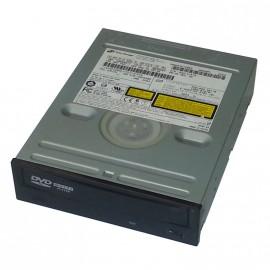 """Lecteur DVD interne 5.25"""" Hitachi GDR-8161B 48x16x IDE ATA Noir"""