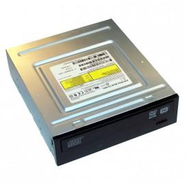Graveur DVD Interne 5.25 DL Toshiba/Fuji/Samsung TS-H653 48x SATA Noir