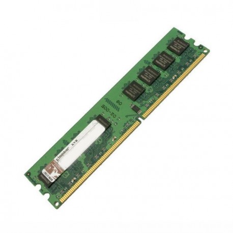 512Mo Ram Kingston KVR533D2N4/512 DDR2-533 PC2-4200 240 DIMM Barrette Memoire