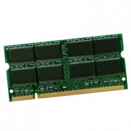 512Mo RAM PC Portable SODIMM Mosel Vitelic V826664G24SASG-B0 DDR PC-2100S 266MHz