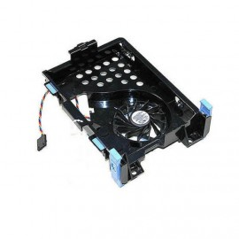 "Caddy Rack Fan Ventilateur Disque Dur 3.5"" NY290 NH645 DELL Optiplex SFF XPS"