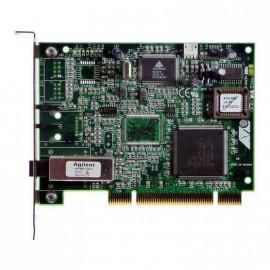 Carte Réseau Fibre Optique ALLIED TELESIS AT-2700FX 10/100Mbps PCI