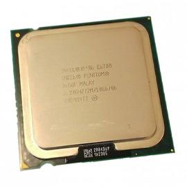 Processeur CPU Intel Pentium Dual Core E6700 3.2Ghz 2Mo 1066Mhz LGA775 SLGUF Pc