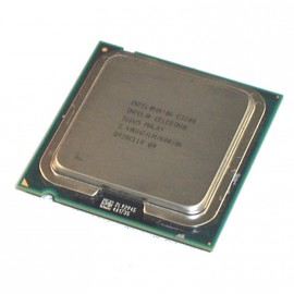 Processeur CPU Intel Celeron Dual Core E3200 2.4Ghz 1Mo 800Mhz LGA775 SLGU5 Pc