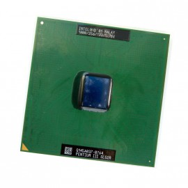 Processeur CPU Intel Pentium 3 1Ghz 256Ko 133Mhz Socket 370 SL52R Pc