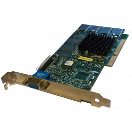 Carte Graphique STB Systems NVIDIA Riva TNT 16MB SDRAM AGP VGA