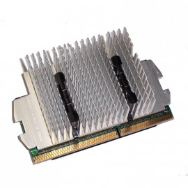 Processeur CPU Intel Pentium 3 733Mhz 256Ko 133Mhz Slot 1 SL3XN 09N9218