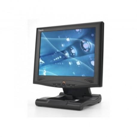 """Ecran Plat LCD 10.4"""" iPure A10 4010M239 VGA TFT Pied Accroche Mural Vesa 75"""