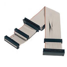 Cable lecteur disquette (Nappe)