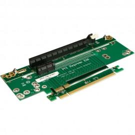 Riser Card / Carte d'Extension PCI